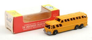 Fun Ho! New Zealand No.56 Orange-Yellow Landliner Bus *BOXED*