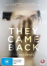 They Came Back (DVD, 2015)