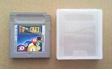 Side Pocket - Nintendo Gameboy [1990]