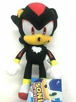 "Sonic The Hedgehog Shadow or Tails Plush Toy - 8"" Plush"