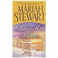 The Long Way Home: The Chesapeake Diaries by Stewart, Mariah