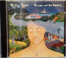 "Billy Joel - River of Dreams (CD 1998) Features ""All About Soul"""