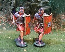 THE COLLECTORS SHOWCASE ROME 43AD CS00595 ROMANS ADVANCING MIB