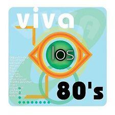 Viva Los 80's