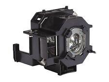 ELPLP41 V13H010L41 LAMP IN HOUSING FOR EPSON EBS6 EBW6 EBS6LU EBTW420 EBX6