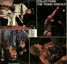 LP ATLANTIC COLLECTIONS THE YOUNG RASCALS