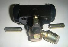 4 Radbremszylinder f DB Unimog 2010 401 411 vorne u hinten 25,40 mm alte Achsen