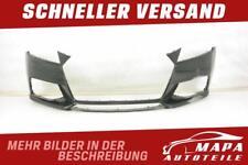Audi TT 8S S-LINE Bj. ab 2014 Stoßstange Vorne 8S0807437H Orig SRA (kein PDC)