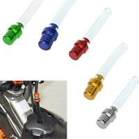 High Quality Motorcycle Pressure Reducing Valve Fuel Breather Tank Hose Pip G0W8