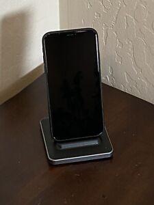 Apple iPhone XR - 128GB - Black (Verizon) A1984 (CDMA + GSM)