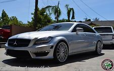"21"" RF15 STAGGERED WHEELS RIMS FOR MERCEDES CLS CLASS W218 CSL550 2011 - PRESENT"