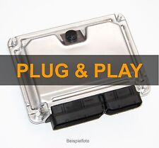 Plug&Play VW 2.5 TDI T4 LT Motorsteuergerät ECU 074 906 018 IMMO OFF FREE