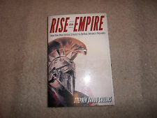 Rise of an Empire:  Stephen Dando-Collins