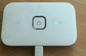 Vodafone R216 E5573 4G LTE mobile broadband Wi-Fi router Fast Post