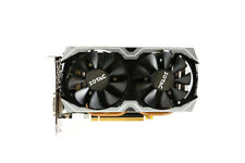 Zotac GeForce GTX 1060 6GB AMP! Edition Graphics Card | Fast Ship, Cleaned, T...