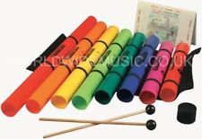 BOOMWHACKERS 'Boomophone' XTS Whack Pack incl. Beaters, Songbook Tote Holder