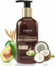 Cenizas Coconut & Avocado Oil Hair Conditioner - No Sulphate & Parabens, 300ML