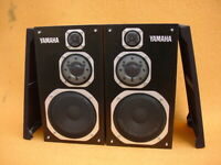 YAMAHA NS-1000MM Theater Sound Speaker System Vintage Speaker From Japan Good us