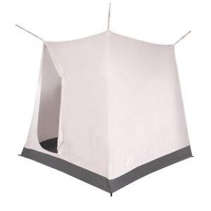 Sunncamp 2 Berth Caravan Awning Inner Tent Door Opening
