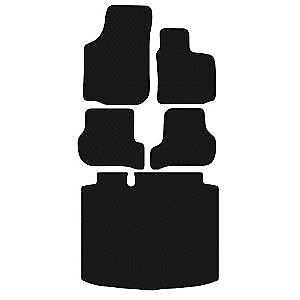 Land Rover Discovery 3 (2004- 2009) Tailored FULL CARPET CAR & BOOT MATS