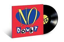 NO DOUBT NO DOUBT VINILE LP 180 GRAMMI NUOVO SIGILLATO