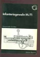 Infantería rifle m/71 1874