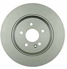 Disc Brake Rotor Rear Bosch 36010942 QuietCast Premium Disc Brake