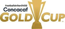 2019 Gold Cup Qf Haiti vs Canada on Dvd