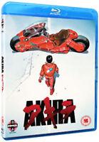 Akira Blu-Ray Nuovo (MANGB8005)