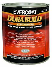 Evercoat 2274 Dura Build Acrylic Primer Surfacer - Gray - 1 GAL