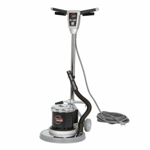 """American Sanders RS16DC 16"""" Rotary Buffer Sander with Dust Control Kit"""