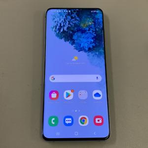 Samsung Galaxy S20+ - 128GB - Blue (TMobile) (Read Description) BJ1052