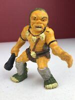 1982 TSR Advanced Dungeons & Dragons Ogre Monster Figure Toy