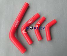 silicone radiator hose Honda CRF250 CRF250X CRF250R 04-09 05 06 07 08 09 CRF 250