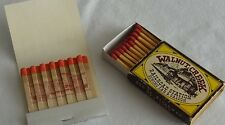Vintage Matchbook Matches Railroad Walnut Creek CA Court Ave & 7th Subway NY?