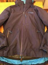 Men's Patagonia Insulated Powder Bowl Gore-tex Jacket
