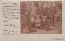 * GERMANY / POLAND - Goldberg Schlesien / Zlotoryja - Children 1916 WWI Feldpost
