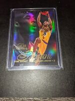 1996-97 Flair Showcase Section 1, Row 2, Seat 31 Kobe Bryant Rookie RC Mint!