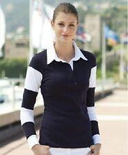 Cotton Striped Plus Size Activewear for Women