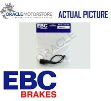 NEW EBC FRONT BRAKE PAD WEAR SENSOR WARNING INDICATOR GENUINE OE QUALITY EFA109