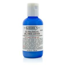 Kiehl's Ultra Facial Oil- Lotion - for Normal to Oily Skin Types 125ml