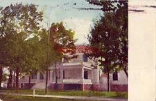 1912 WAUSAU CLUB HOUSE, Wausau, WIS.