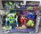NIB Transformers Cyberverse Adventures Repugnus Revenge Target Exclusive Figure