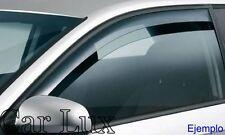 Deflectores de aire Derivabrisas cortavientos ventanillas MERCEDES clase C W204