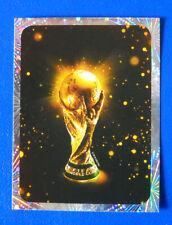 PANINI WORLD CUP 2014 BRASILE CALCIO ADESIVI selezionare 20