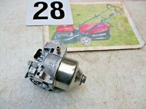 CARBURETTOR ULTRASONIC CLEANED MOUNTFIELD SV150 RV150 V35 V40 SP474 HP474 149.3