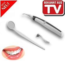 Sonic PIC denta elektrischer Zahnsteinentferner Zahnpflege Zahnreinigung Plaque