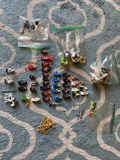 Random lego ninjago minifigures. PICK THEM AND THEN DM FOR PRICE