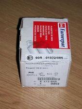 PEUGEOT 106 MK I BRAKE PADS FRONT BRAND NEW SET OF 4 MK I >1993 on 172066