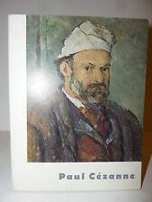 Catalogo Mostra Arte, Paul Cezanne 1839 - 1906 Kunsthaus Zurich 1956 in tedesco